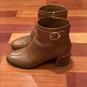 Tory Burch winter booties